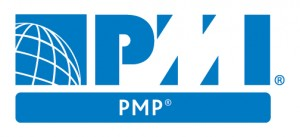 Certification PMP du PMI - Logo