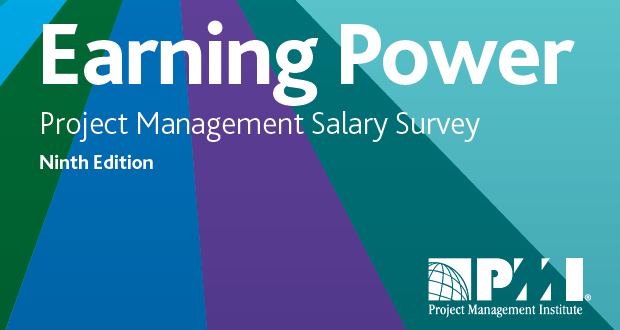 Project Management Salary Survey 2015